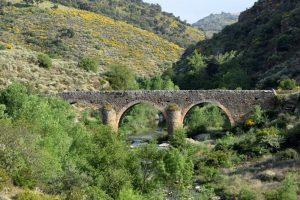 puente de algoso