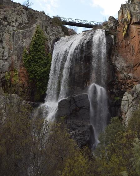 cascada portugal