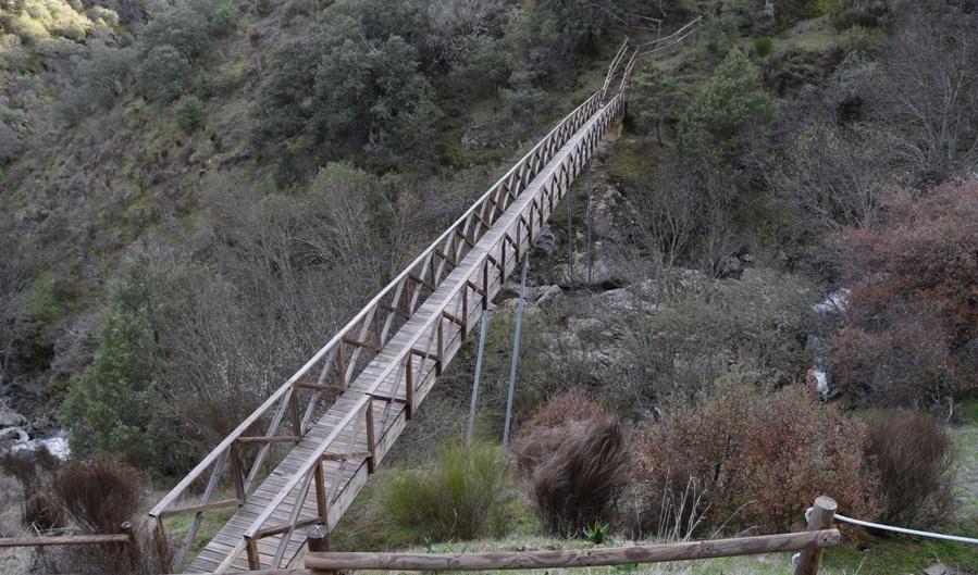 cascadas en portugal
