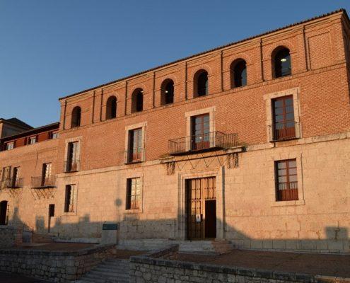 Tordesillas patrimonio