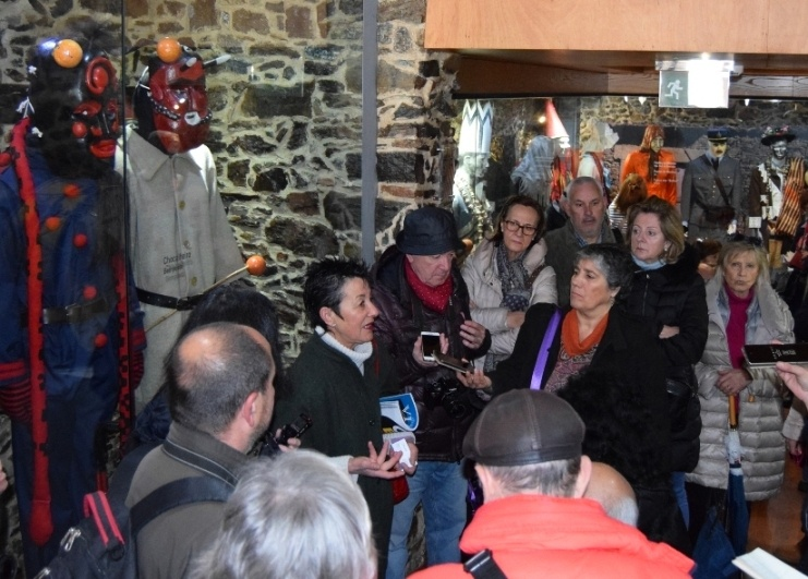 braganza portugal turismo