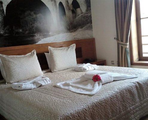 hotel rural vimioso