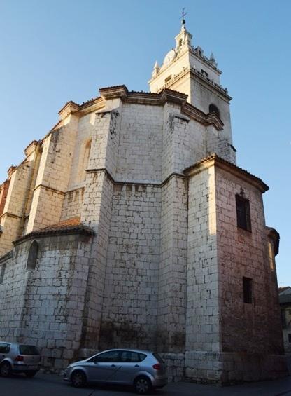 Visita guiada a Tordesillas (Valladolid) para grupos | Naturaliste