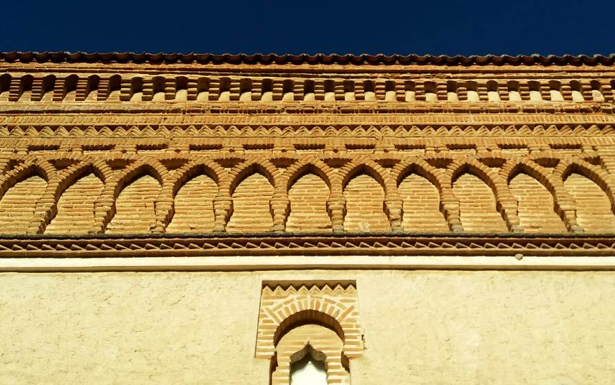 visitas guiadas monasterio de santa clara tordesillas