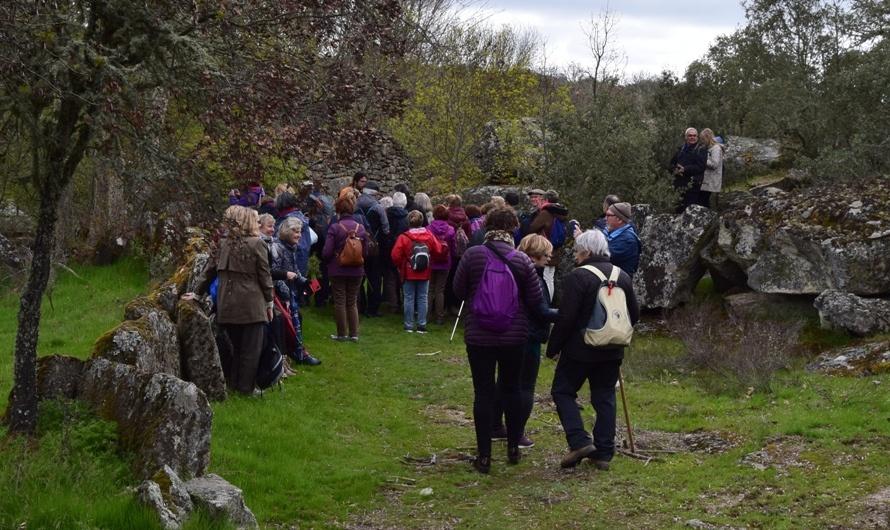 grupos de jubilados turismo