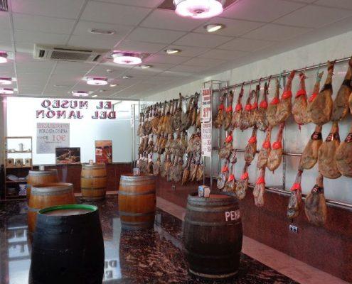 visita industria alimentaria zamora