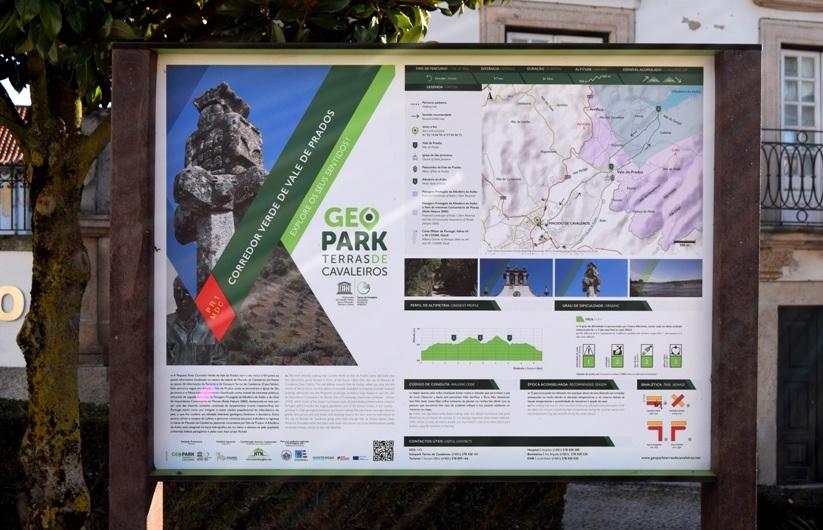 parque geologico terras de cavaleiros