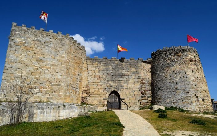 castillo ledesma fortaleza