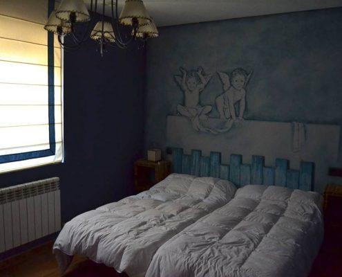 habitación planta baja