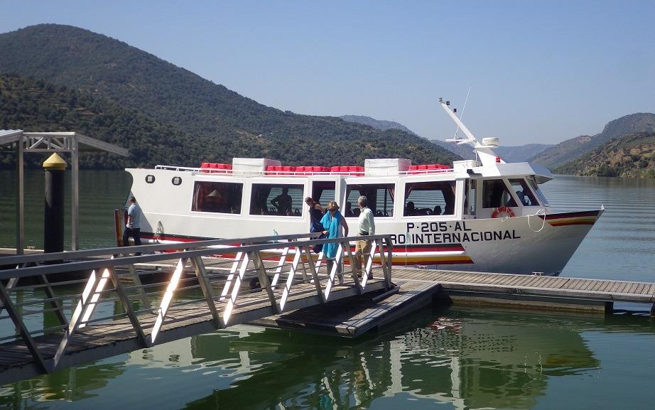 barco vilvestre