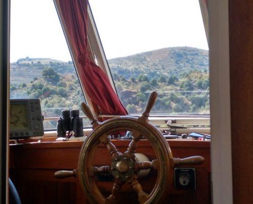 crucero freixo de espada a cinta