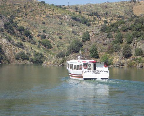 vilvestre paseos en barco