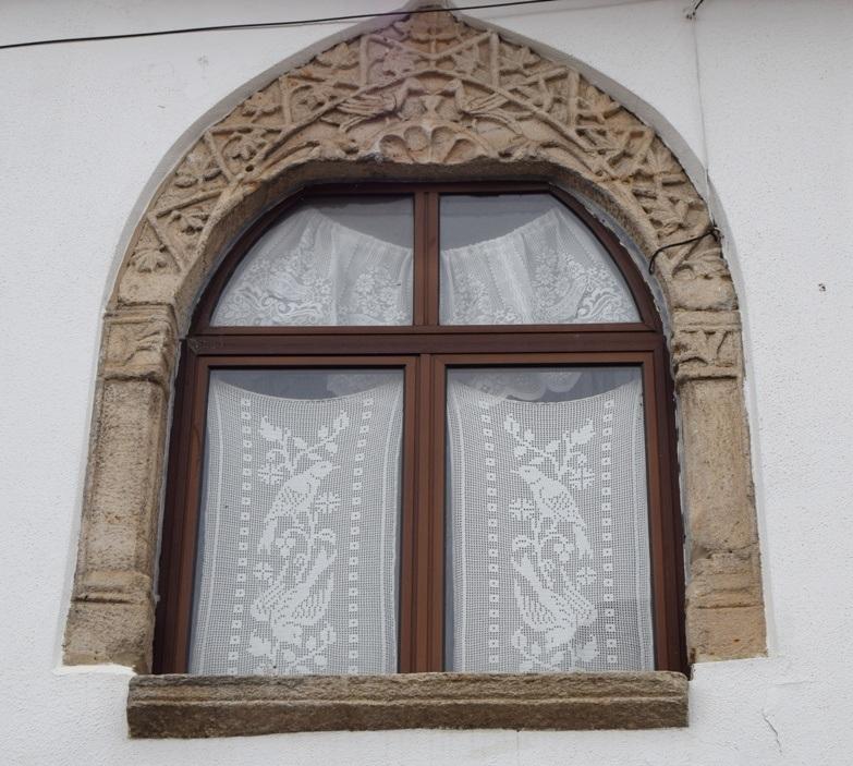 ventanas freixo
