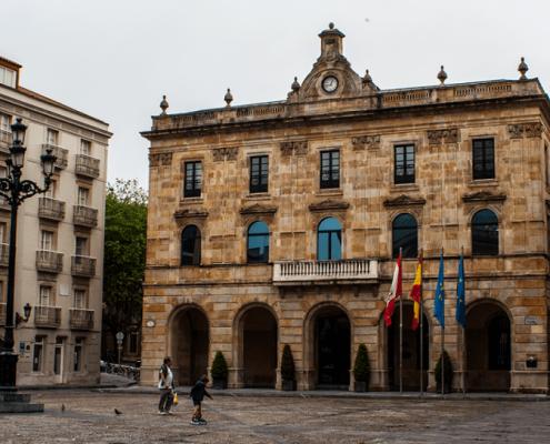 visita guiada asturias