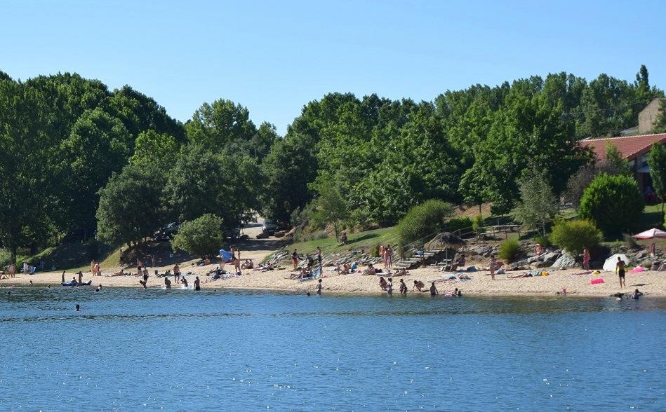 playa de cional