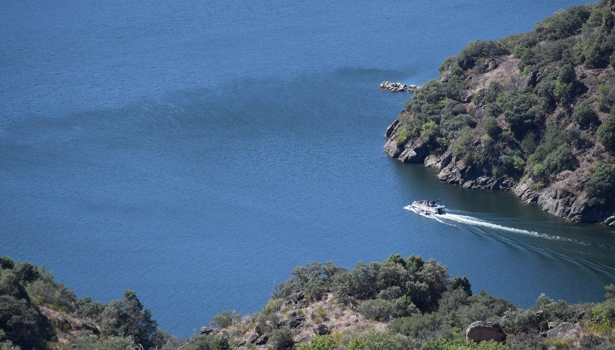 excursion en barco arribes del duero