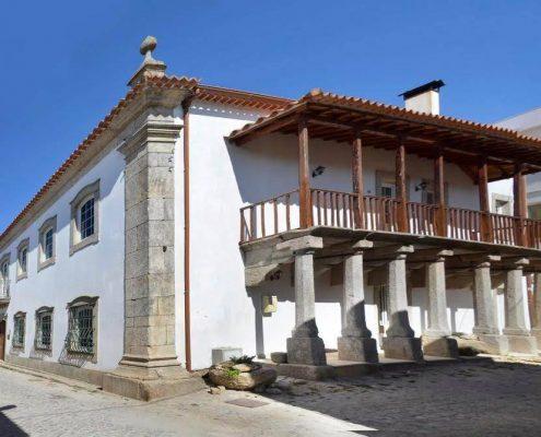 arribes del duero portugal casa rural
