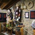 museo mascaradas zamora