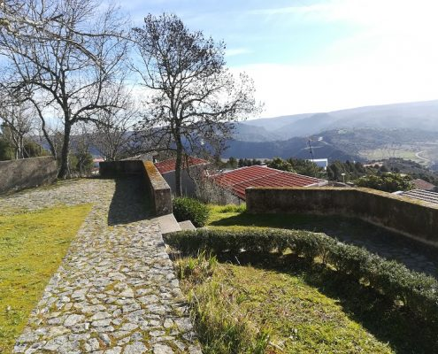 refugio do douro