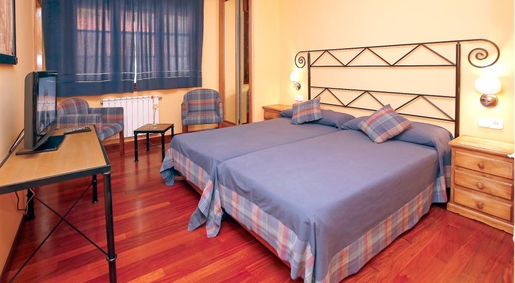hotel-somiedo
