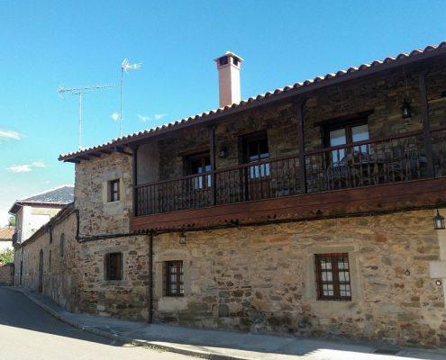 casa maragata