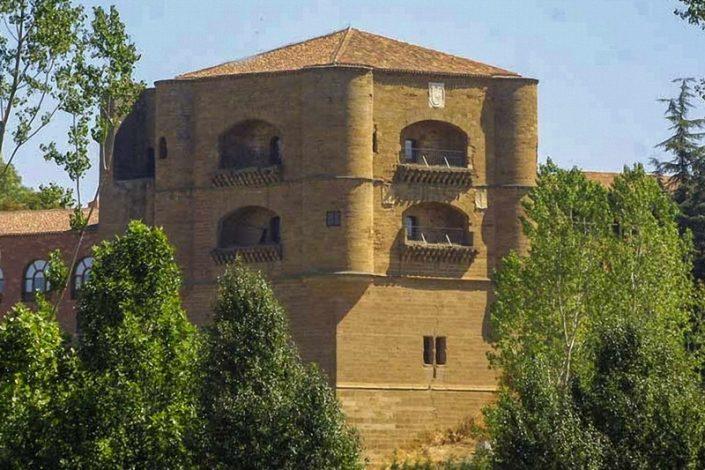 castillo-benavente